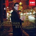 """Beethoven: Piano Sonatas Nos. 8 """"Pathétique"""", 15 """"Pastorale"""", 27 & 30"""