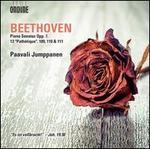 "Beethoven: Piano Sonatas Opp. 7, 13 ""Pathétique"", 109, 110 & 111"