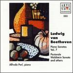 Beethoven: Piano Sonatas, Vol. 7