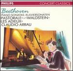 Beethoven: Piano Sonatas