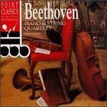 Beethoven Piano & String Quartets
