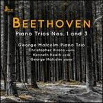 Beethoven: Piano Trios Nos. 1 and 3