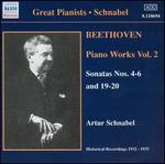 Beethoven: Piano Works, Vol. 2