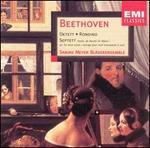Beethoven: Septet; Rondino; Octet