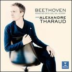 Beethoven: Sonatas Opus 109, 110, 111