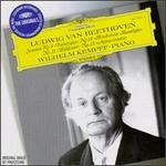 """Beethoven: Sonaten No. 8 """"Pathétique""""; No. 14 """"Mondschein""""; No. 21 """"Waldstein""""; No. 23 """"Appassionata"""""""