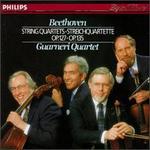 Beethoven: String Quartets Op. 127, Op. 135