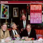 Beethoven: String Quartets, Op. 59