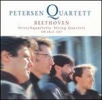 Beethoven: String Quartets, Opp. 18/3 & 27