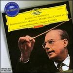 "Beethoven: Symphonie No. 3 ""Eroica""; Ouverture ""Coriolan"""