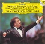"Beethoven: Symphonie No. 3 (""Eroica""); Schubert: Symphonie No. 8 (""Unvollendete"")"