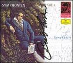Beethoven: Symphonies [Box Set]