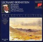 "Beethoven: Symphonies No. 4 & No. 5; ""Egmont"" Overture"