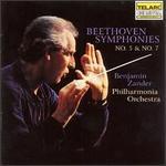 Beethoven: Symphonies No. 5 & No. 7