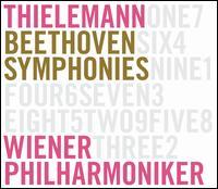 Beethoven: Symphonies - Annette Dasch (soprano); Georg Zeppenfeld (bass); Mihoko Fujimura (contralto); Piotr Beczala (tenor);...