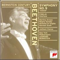 Beethoven: Symphony No. 9; Fidelio Overture - Martina Arroyo (soprano); Nicholas Di Virgilio (tenor); Norman Scott (bass); Regina Sarfaty (mezzo-soprano);...