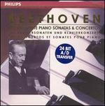 Beethoven: The Complete Piano Sonatas & Concertos