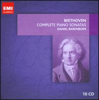 Beethoven: The Complete Piano Sonatas -