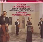 """Beethoven: The Late String Quartets; """"Grosse Fuge"""""""