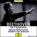 Beethoven: The Nine Symphonies [1963]