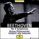 Beethoven: The Nine Symphonies [1963]