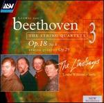 Beethoven: The String Quartets, Vol. 3
