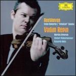 Beethoven: Violin Concerto; Kreutzer Sonata