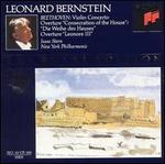 Beethoven: Violin Concerto/Leonore III Overture