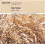 Beethoven: Violin Concerto; Romance in F