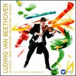 Beethoven: Violin Concerto; Symphony No. 7