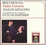 Beethoven: Violin Concerto