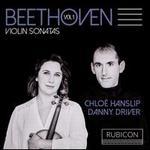 Beethoven: Violin Sonatas, Vol. 1