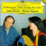 "Beethoven: Violinsonaten Nos. 4 & 5 ""Fruhling"""