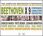 Beethoven x 9