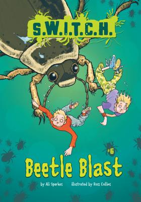 Beetle Blast - Sparkes, Ali