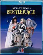 Beetlejuice [Deluxe Edition] [French] [Blu-ray]