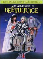 Beetlejuice [Deluxe Edition] [Movie Money] - Tim Burton