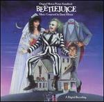 Beetlejuice [Original Motion Picture Soundtrack] [LP]