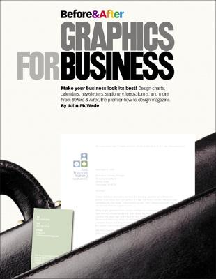 Before & After Graphics for Business - McWade, John