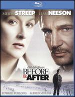 Before and After [Blu-ray]
