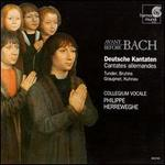 Before Bach - Deutsche Kantaten
