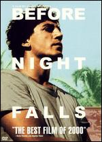 Before Night Falls - Julian Schnabel