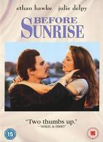 Before Sunrise - Richard Linklater