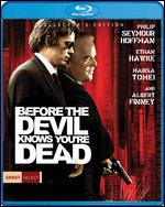 Before the Devil Knows You're Dead [Blu-ray] - Sidney Lumet