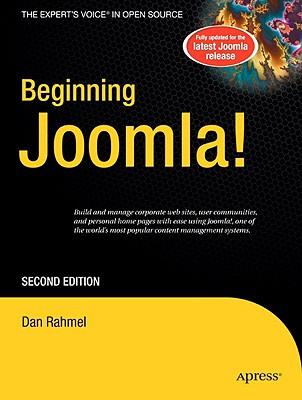 Beginning Joomla! - Rahmel, Dan