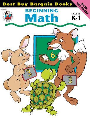 Beginning Math, Grades K - 1 - Moore, Jo E