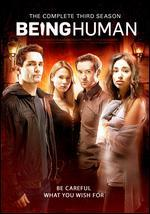 Being Human: The Complete Third Season [4 Discs]