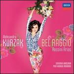 Bel Raggio: Rossini Arias - Aleksandra Kurzak (soprano); Artur Rucinski (bass baritone); J?rgen Selk (critical edition); Margaret Bent (critical edition); Paolo Pinamonti (critical edition); Philip Gossett (critical edition); Vincenzo Borghetti (critical edition)