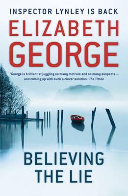 Believing the Lie - George, Elizabeth
