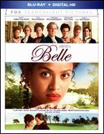 Belle [Includes Digital Copy] [Blu-ray]